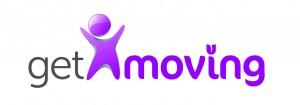 Get Moving Logo